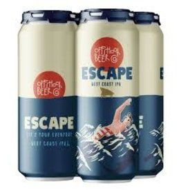 Offshoot Offshoot Escape 4pk can