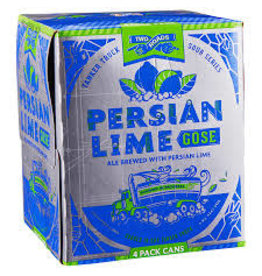 Two Roads Two Roads Persian Lime 4pk can