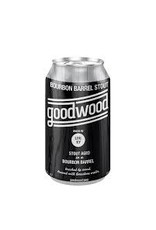 Goodwood Goodwood Bourbon Barrel Stout 4pk can