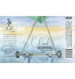 Humble Forager Humble Forager Cloud Hopping 4pk can