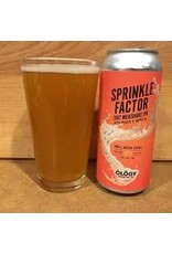 Ology Brewing Ology Sprinkle Factor 4pk can