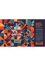 Ology Brewing Ology Sensory Overload 4pk can