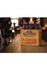 Alewerks Alewerks Pumpkin Ale 6pk bottle
