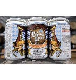 New Realm New Realm Bavarian Prince 6pk can