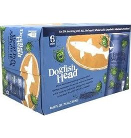 Dogfish Head Dogfish Head Liquid Truth Serum 6pk can
