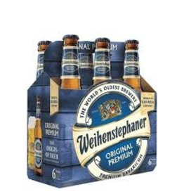 Weihenstephaner Weihenstephaner Original 6pk bottle