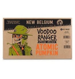 New Belgium New Belgium Atomic Pumpkin 6pk can