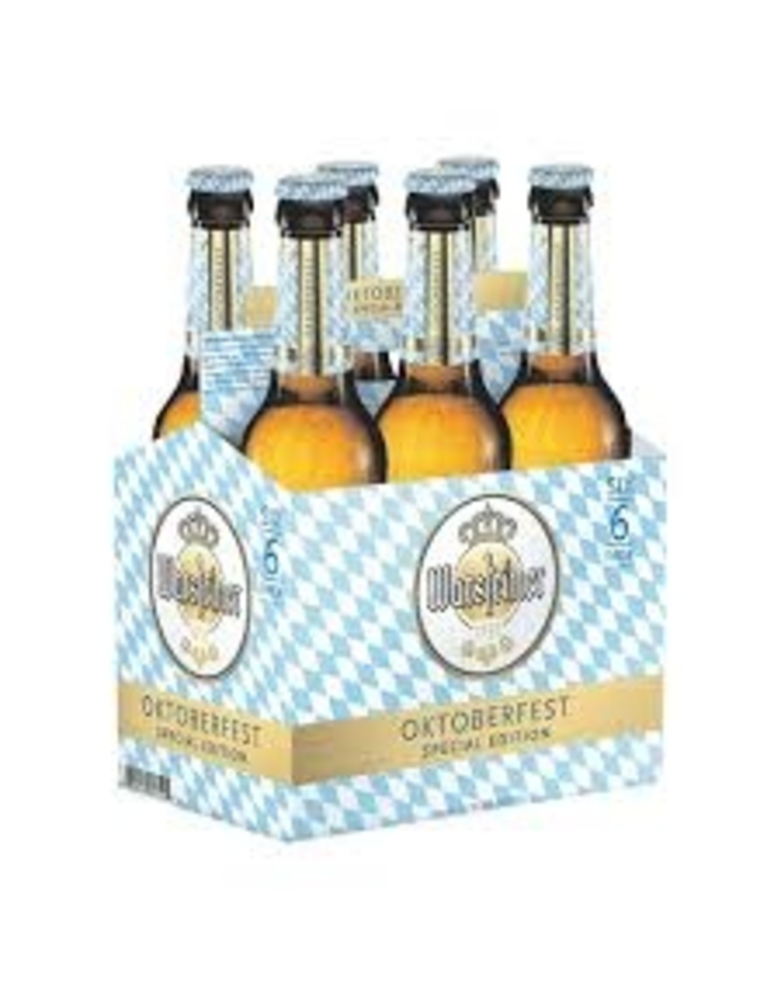 Warsteiner Warsteiner Oktoberfest 6pk bottle