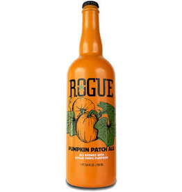Rogue Rogue Pumpkin Patch 750mL