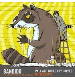 Tripping Animals Tripping Animals Bandido 4pk can