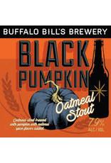 Buffalo Bill's Buffalo Bills Black Pumpkin 4pk can