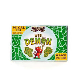 Two Roads Two Roads Wee Demon 6pk can