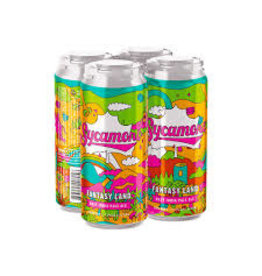 Sycamore Brewing Sycamore Fantasy Land 4pk can