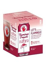 Left Hand Left Hand Flamingo Dreams Berry Blonde 6pk can