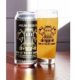 Aslin Brewing Company Aslin DM It To My Inbox 4pk can