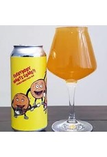 Hoof Hearted Hoof Hearted Everybody Wants Some Strata 4pk can