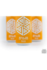 Adroit Theory Adroit Theory Still on My Grind Mexican Lager 4pk