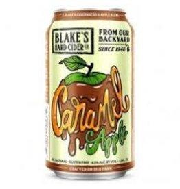 Blake's Hard Cider Blake's Caramel Apple 6pk can