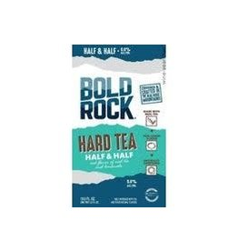 Bold Rock Bold Rock Half N Half 4pk can