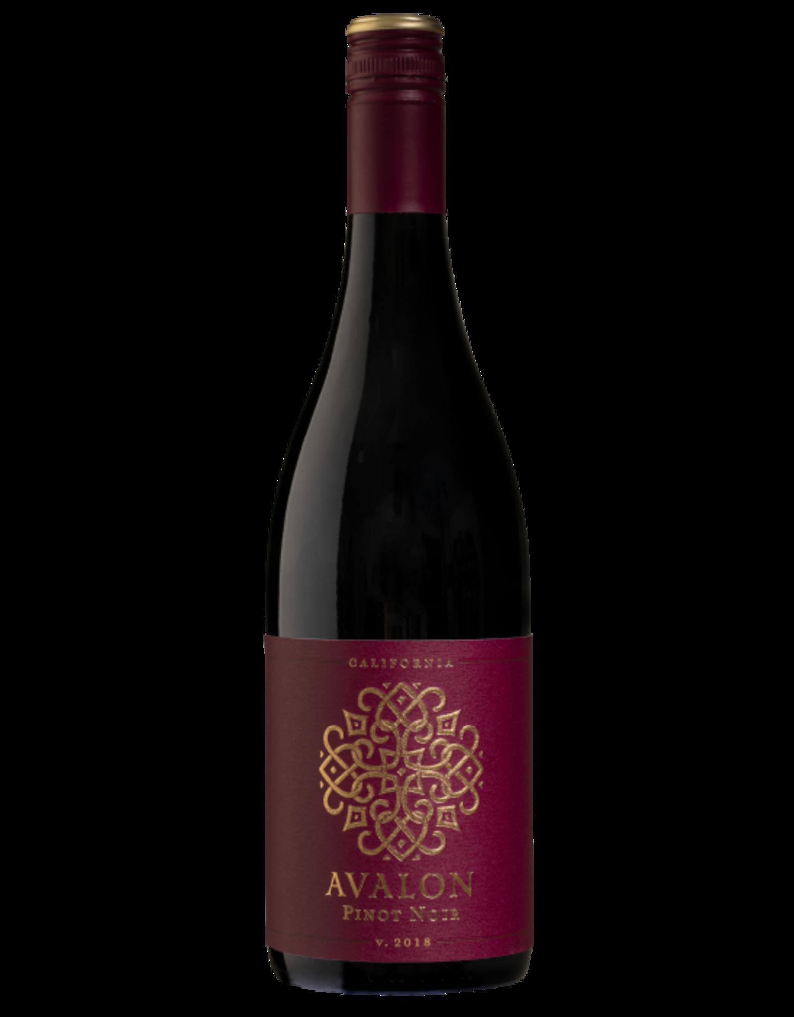 Avalon Pinot Noir