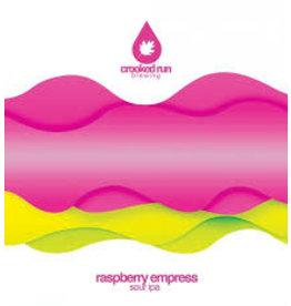 Crooked Run Crooked Run Raspberry Empress 4pk can