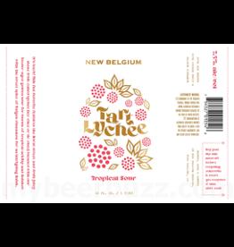 New Belgium New Belgium Tart Lychee