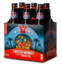 Victory Victory Twisted Monkey 6pk bottle