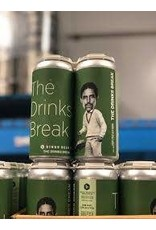 Bingo Beer Bingo The Drinks Break 4pk can