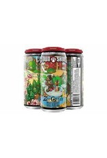 Clown Shoes Clown Shoes Zen Garden 4pk can