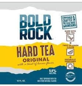 Bold Rock Bold Rock Hard Tea 4pk can