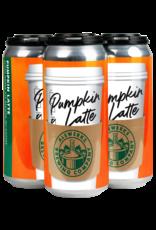 Alewerks Alewerks Pumpkin Latte 4pk can