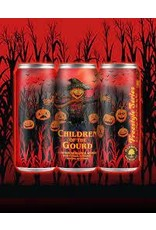 O'Connor O'Connor Children of the Gourd  4pk can