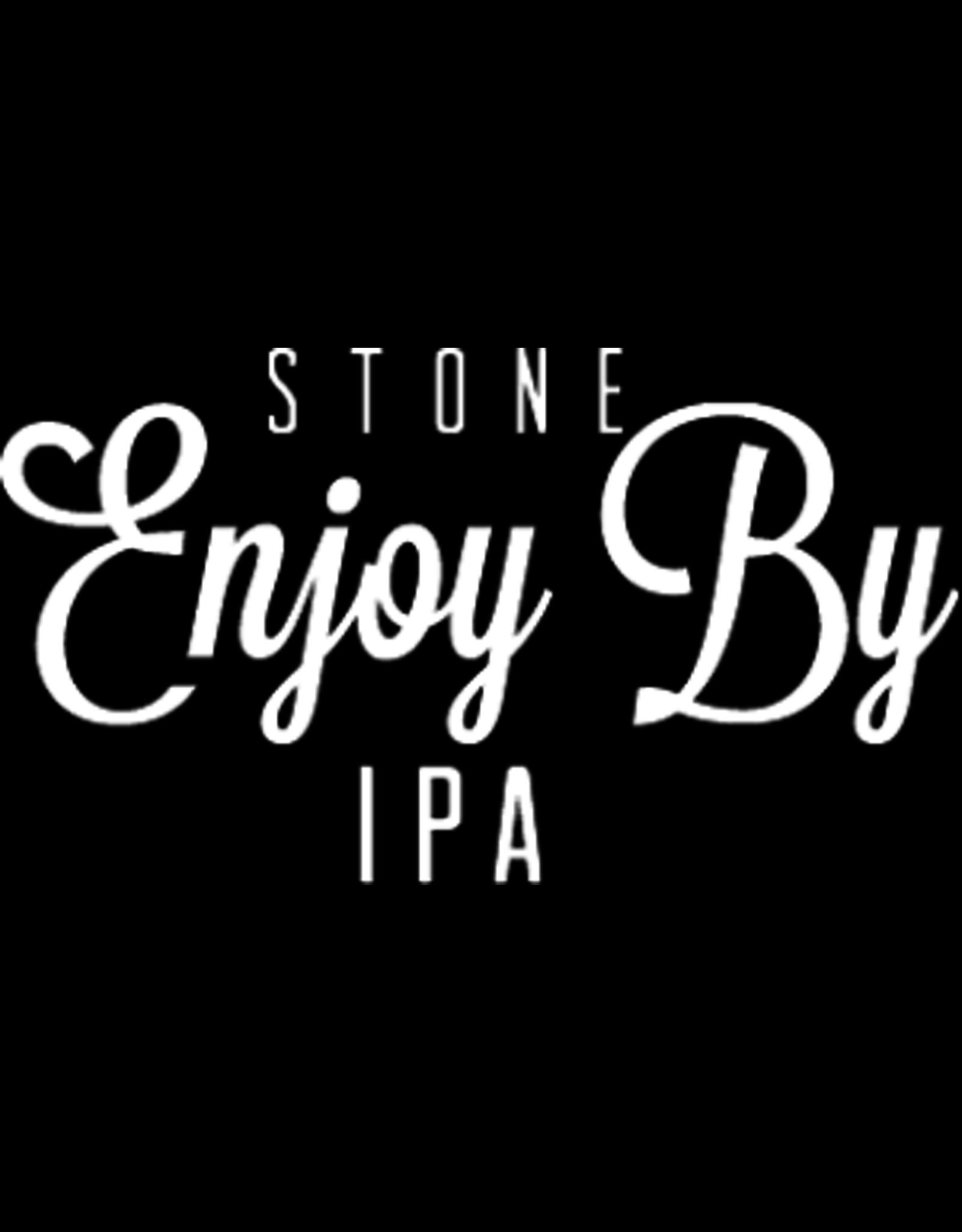 Stone Brewing Stone Enjoy by 10.31.2020 CROWLER