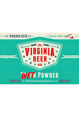 Virginia Beer Company VBC Wet Powder 4pk can
