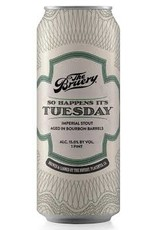 Bruery Bruery So Happens It's Tuesday 16oz can