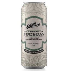 Bruery Bruery So Happens It's Tuesday 16oz can