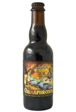 Jackie O's Jackie O's Oil of Aphrodite 375mL