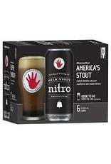 Left Hand Left Hand Milk Stout Nitro 6pk bottles