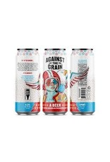 Against the Grain Brewery Against the Grain A Beer 4pk can