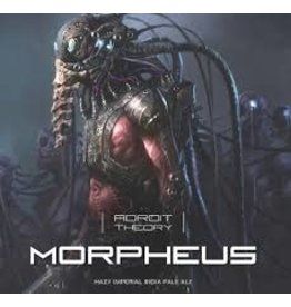 Adroit Theory Adroit Theory Morpheus 4pk can