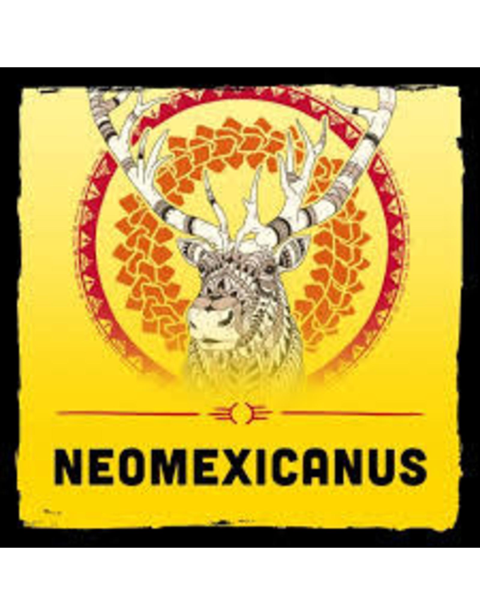 Vasen Vasen Neo Mexicanus 4pk cans
