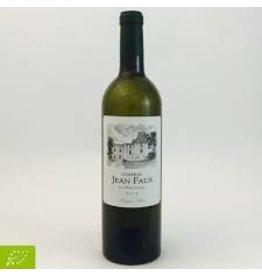 Chateau Jean Faux Bordeaux Blanc 2017