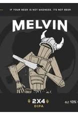 Melvin Melvin 2X4 4pk
