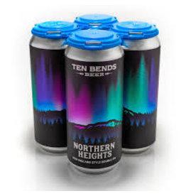 Ten Bend Ten Bends Northern Heights 4pk can