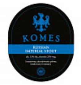 Komes Stout single