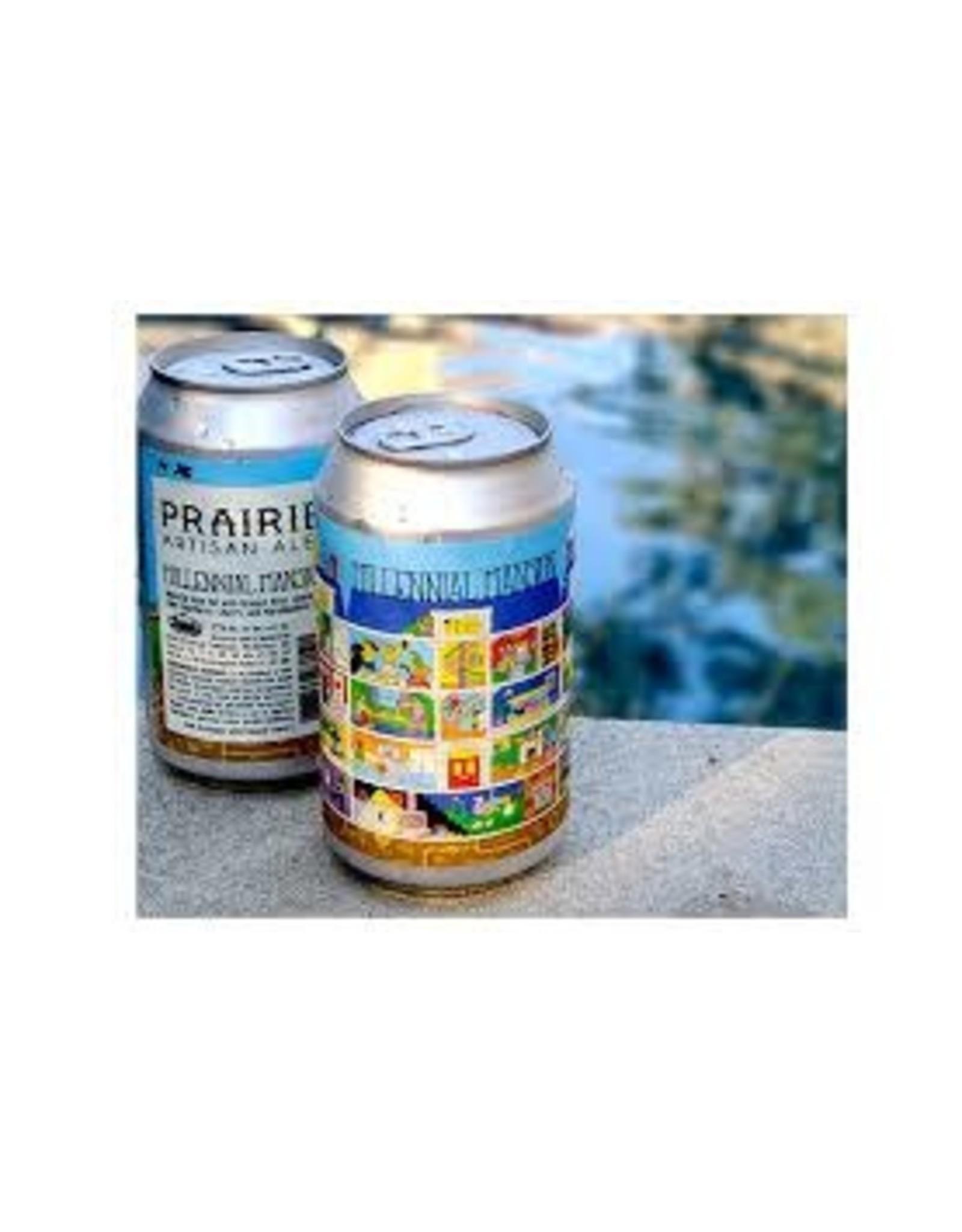 Prairie Prairie Millennial 4pk can