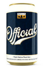 Bells Bells Official 6pk can