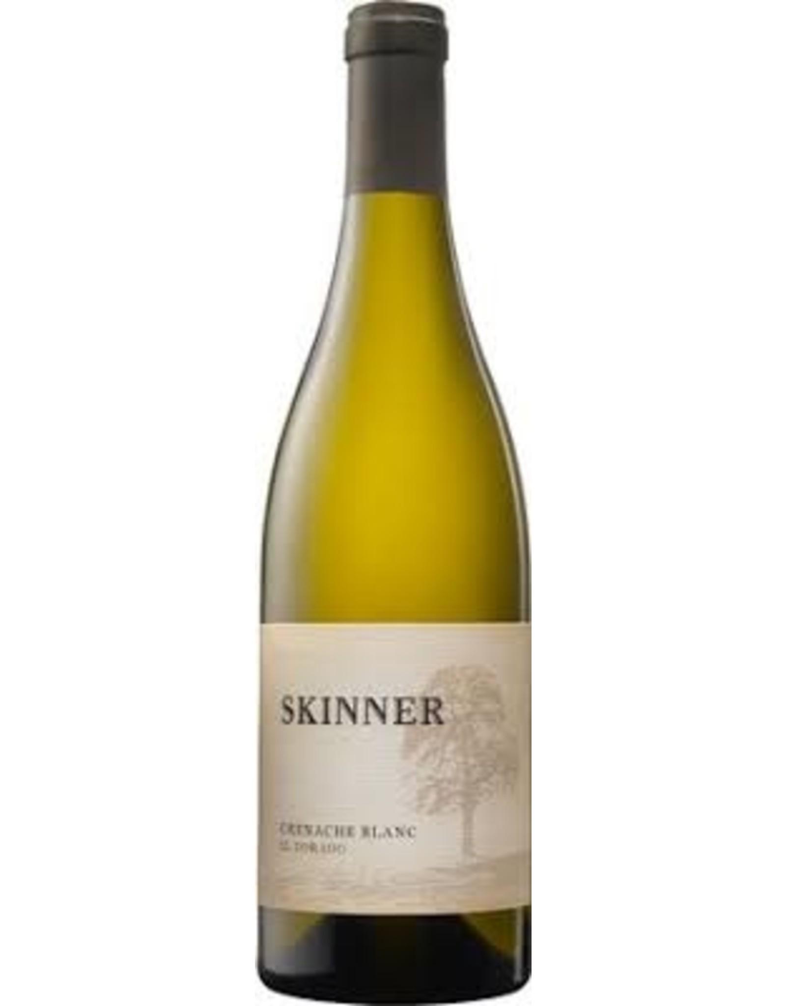 Skinner Grenache Blanc