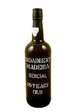 Broadbent Madeira Sercial 10 Year