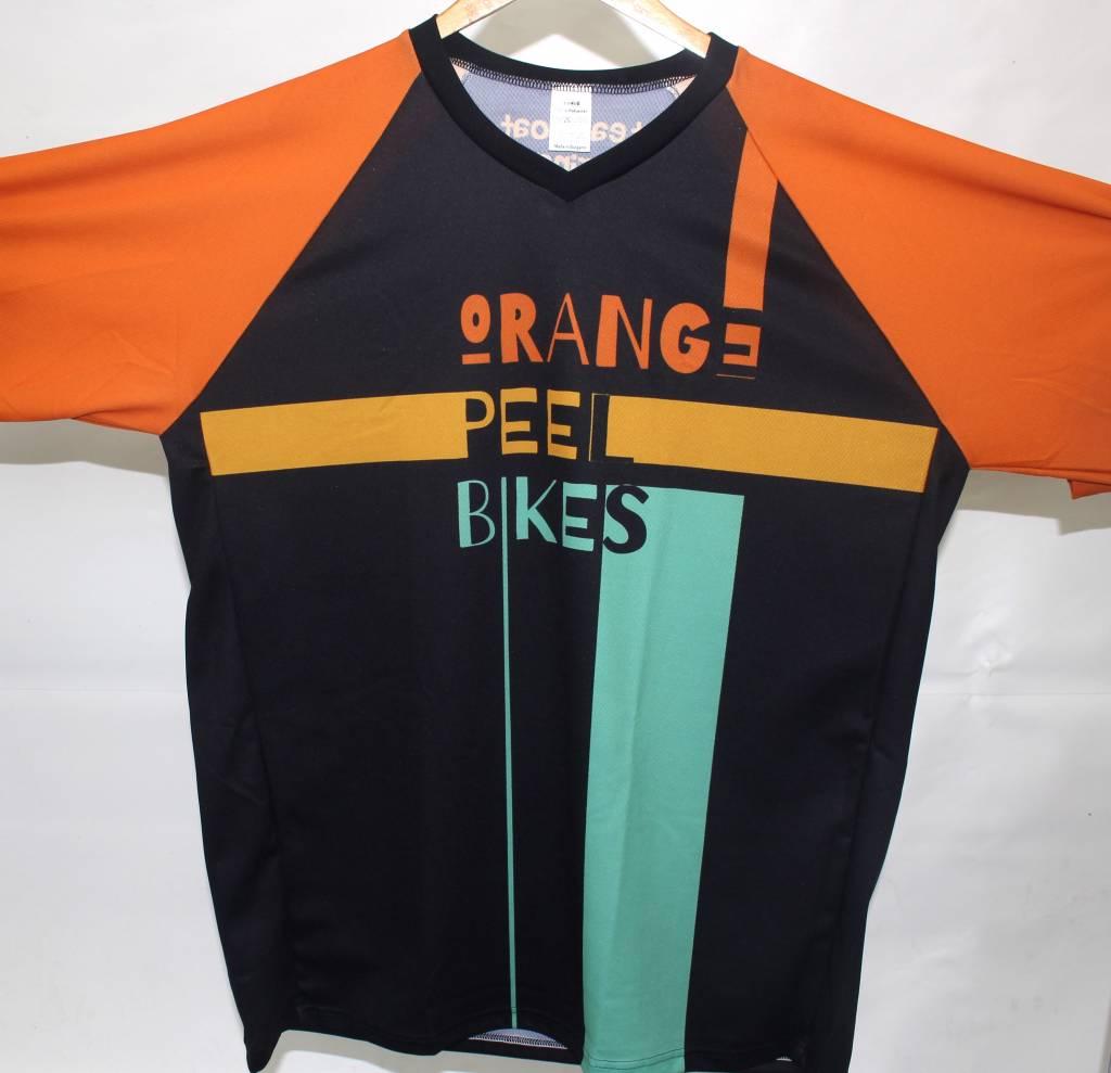 27e58a191 OP 3 4 mountain jersey - Orange Peel Bicycle Service LLC